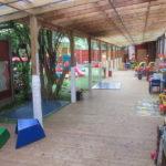 HGS Outdoor Area