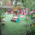 HGS Outdoor Area 2