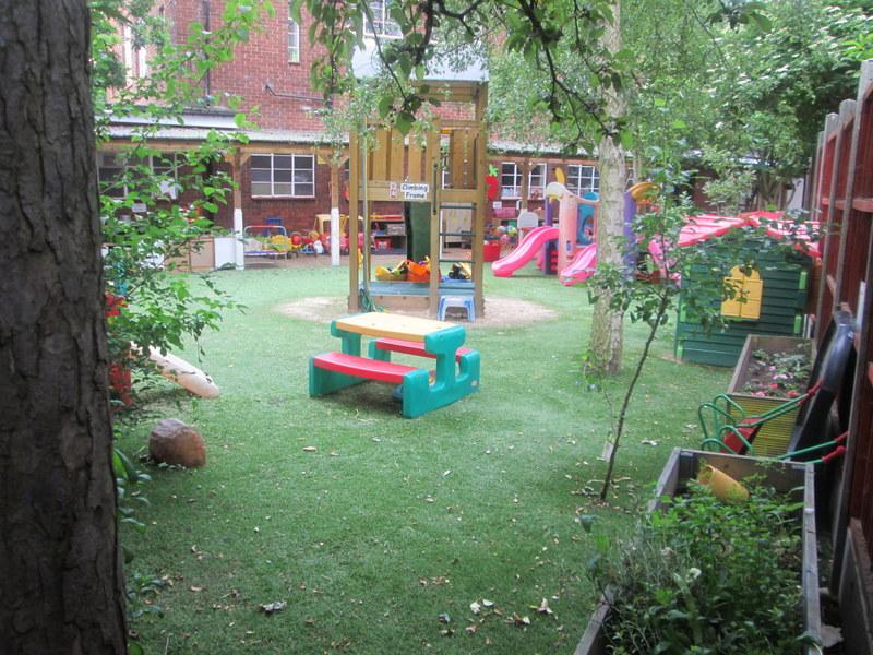 HGS Outdoor Area 2