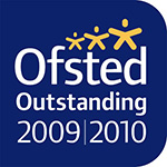 ofsted outstanding 2009-2010 resize