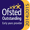 ofsted outstanding 2014-2015