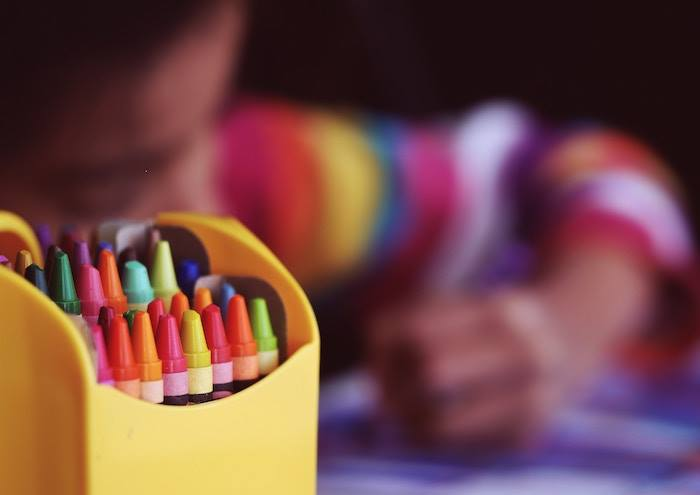 How to Boost the Creativity Inside Every Child