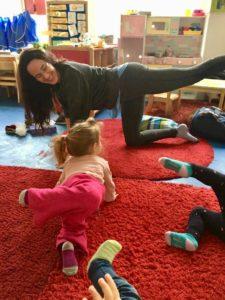 child-yoga